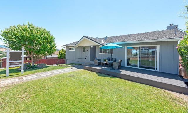 789 Juliet Park Drive, San Jose, CA 95127