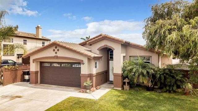 3507 Janse Way, San Diego, CA 92173