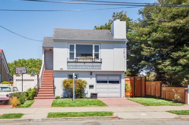 148 Poplar Avenue, San Bruno, CA 94066