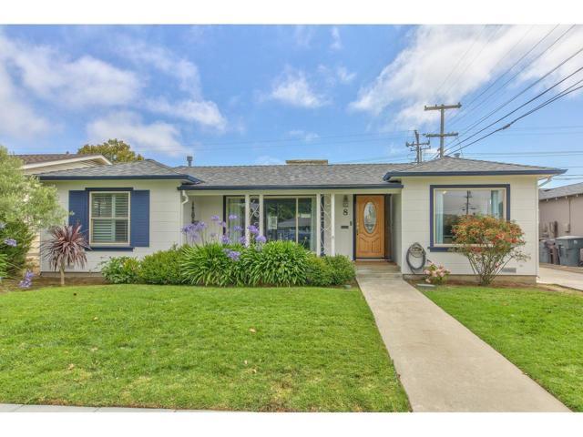 8 San Pedro Street, Salinas, CA 93901