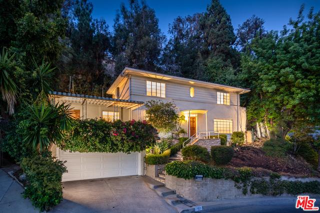 7053 SENALDA Road, Hollywood, CA 90068
