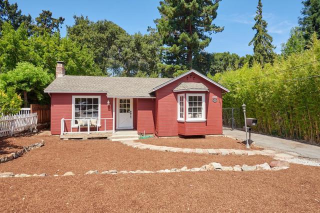 2254 Carmelita Drive, San Carlos, CA 94070