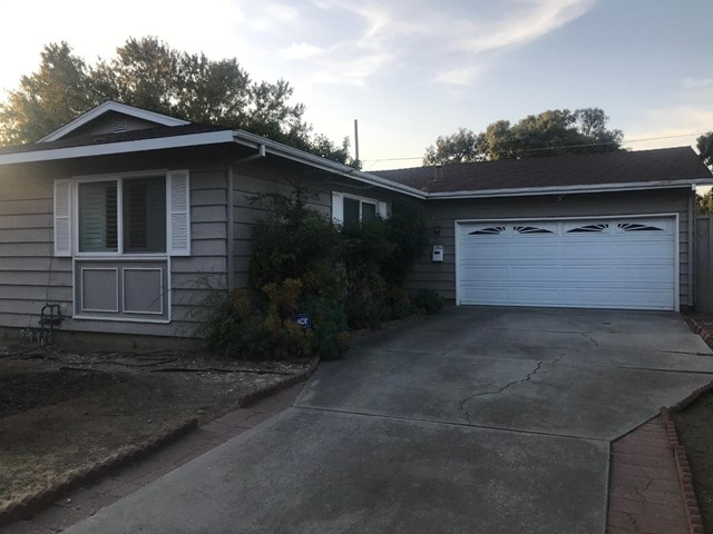 2801 Lucena Drive, San Jose, CA 95132