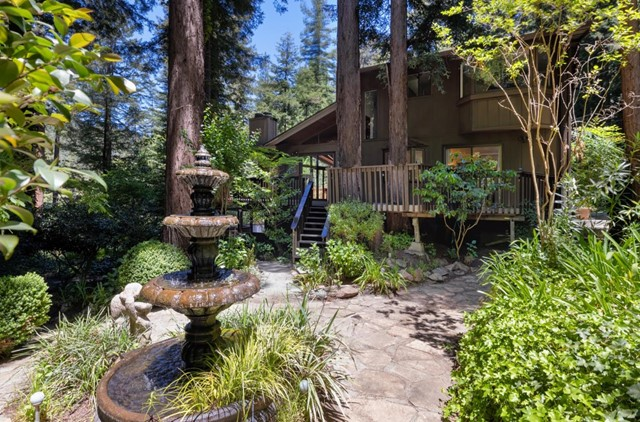31. 15551 Forest Hill Drive, CA 95006