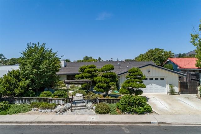 7046 Murray Park Drive, San Diego, CA 92119