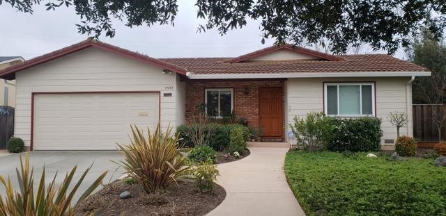 5990 Pilgrim Avenue, San Jose, CA 95129