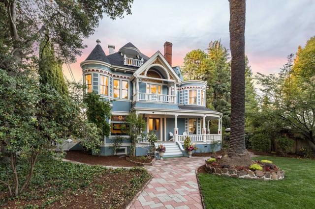 1023 Forest Avenue, Palo Alto, CA 94301