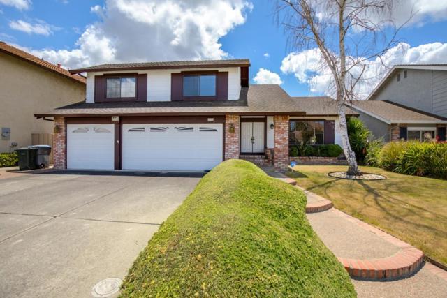 2774 Boncheff Drive, San Jose, CA 95133