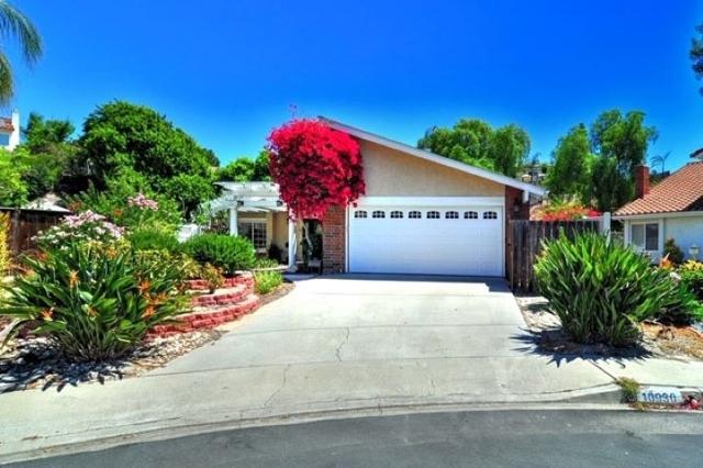 10930 Sombra Ct, San Diego, CA 92124