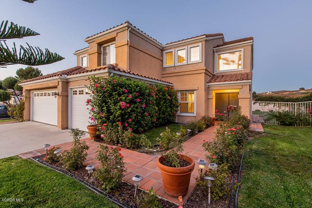 Photo of 1680 Calle Rochelle, Thousand Oaks, CA 91360
