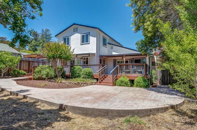 291 Hacienda Drive, Scotts Valley, CA 95066