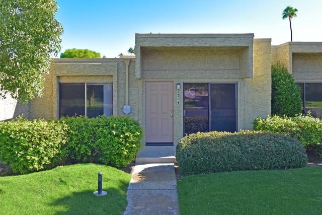 2314 Los Patos Dr, Palm Springs, CA 92264