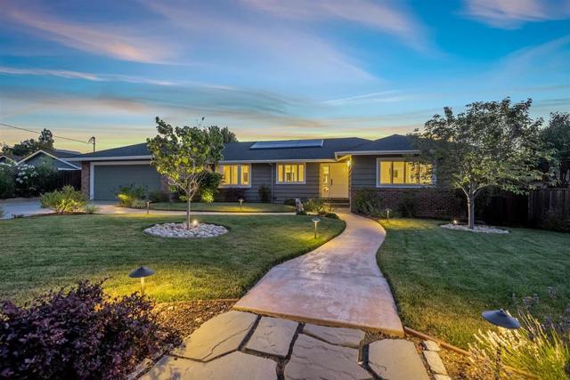 14711 Golf Links Drive, Los Gatos, CA 95032