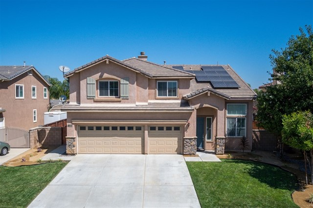 Photo of 26732 Cactus Creek Way, Sun City, CA 92586