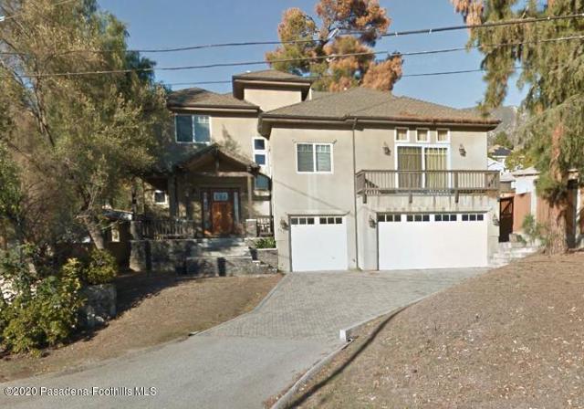 2721 Sanborn Avenue, La Crescenta, CA 91214