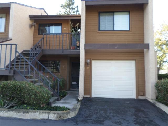 7740 SARANAC Pl 19, La Mesa, CA 91942