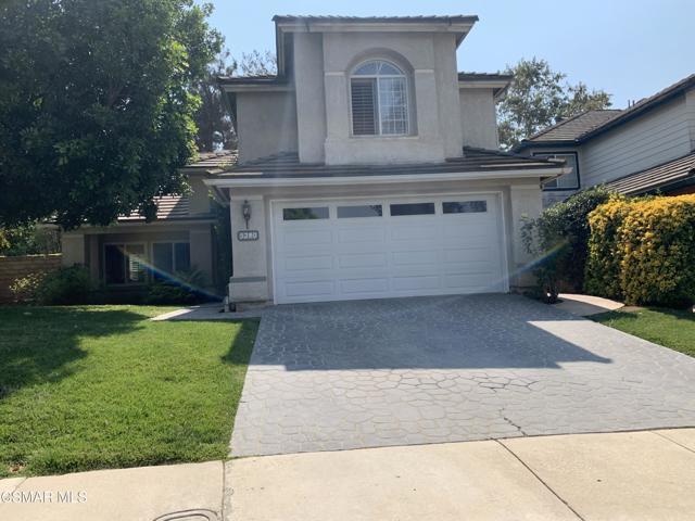 5280 Evanwood Avenue, Oak Park, CA 91377