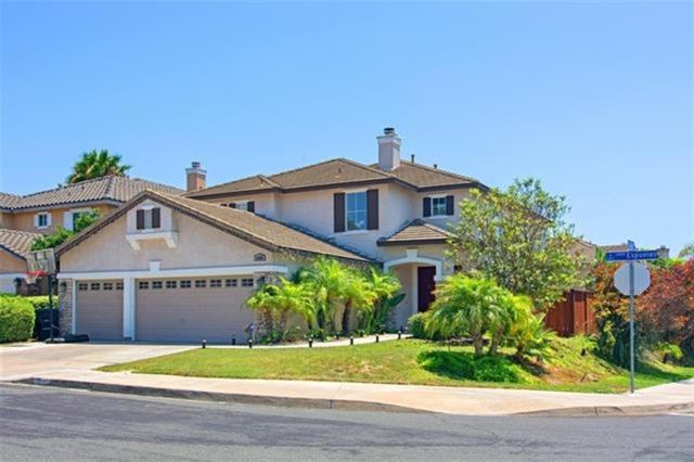 1052 Camino Espuelas, Chula Vista, CA 91910