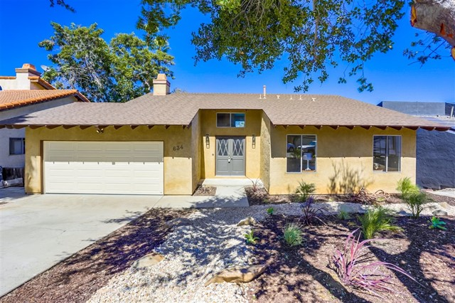 634 Schafer Pl, Escondido, CA 92025