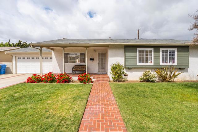 221 Wakeford Avenue, Santa Paula, CA 93060