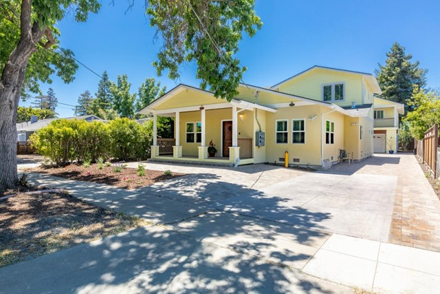 3316 Page Street Redwood City, CA 94063