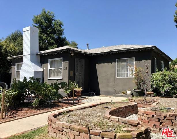 263 FLOWER Street, Pasadena, CA 91104