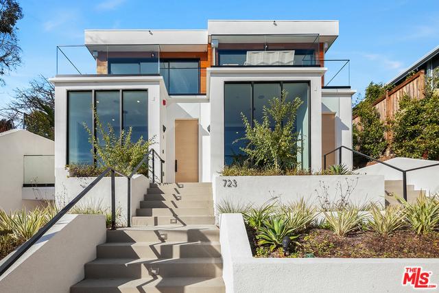 723 PIER Avenue A, Santa Monica, CA 90405