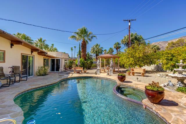 33. 2097 N Berne Drive Palm Springs, CA 92262