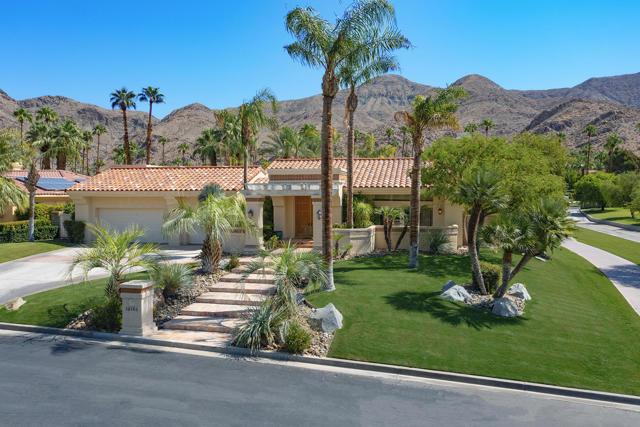 38460 Maracaibo Circle, Palm Springs, CA 92264