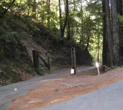 0 Slate Creek Road, Outside Area (Inside Ca), CA 94020