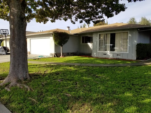 3365 Georgetown Place, Santa Clara, CA 95051