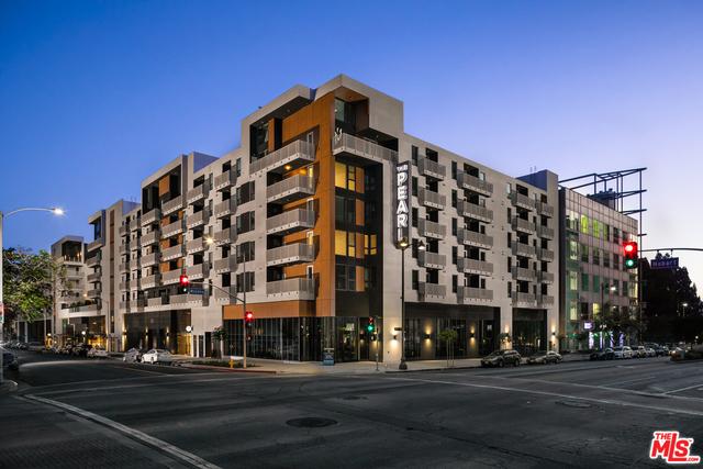 687 S Hobart Boulevard 709, Los Angeles, CA 90005