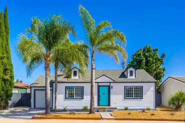 6542 Zena Dr, San Diego, CA 92115