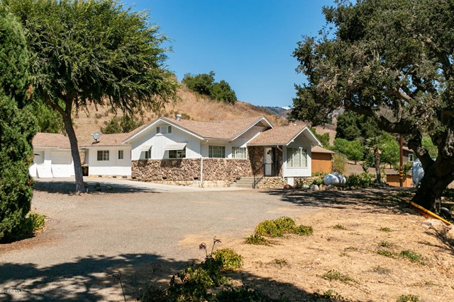 5997 Wheeler Canyon Road, Santa Paula, CA 93060