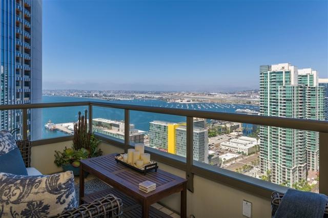 700 W E Street 3202, San Diego, CA 92101