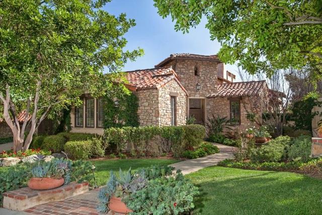 18532 Corte Fresco, Rancho Santa Fe, CA 92091