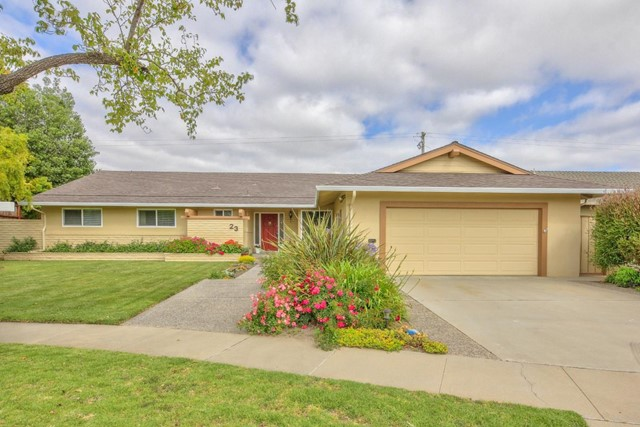 23 La Mirada Court, Salinas, CA 93901