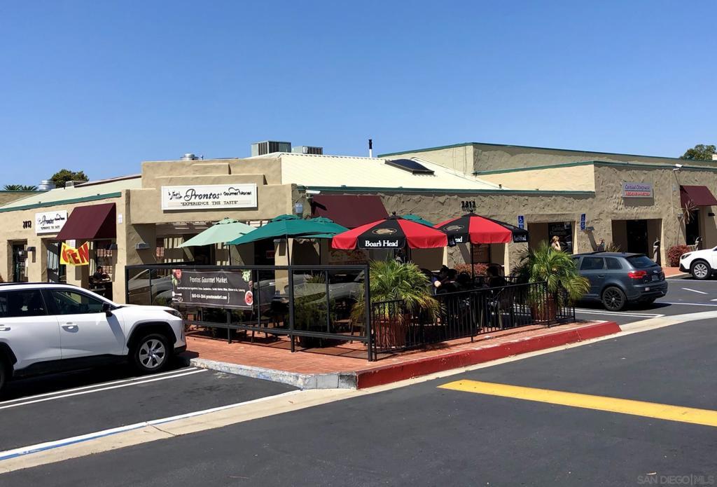 2812 Roosevelt Street, Carlsbad, California 92008, ,Business Opportunity,For Sale,2812 Roosevelt Street,210024824