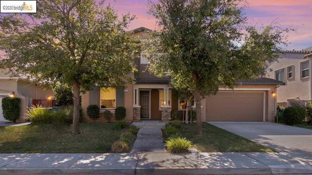 525 Sugar Hill Way, Oakley, CA 94561