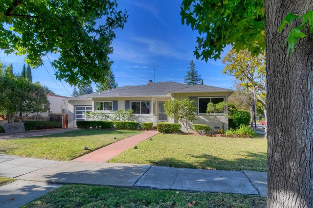 304 Lowell Street, Redwood City, CA 94062