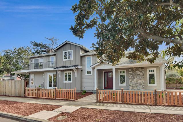 305 Pettis Avenue, Mountain View, CA 94041