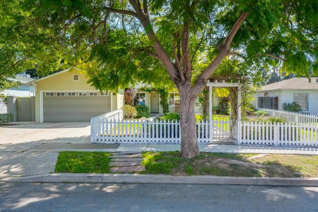 270 Monte Via, Oak View, CA 93022