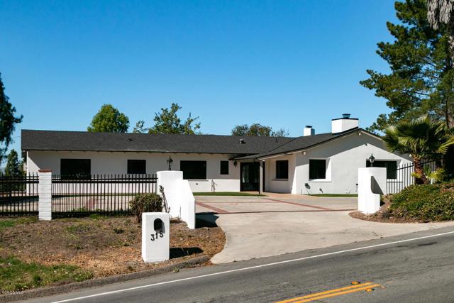 315 Valley Vista Drive, Camarillo, CA 93010