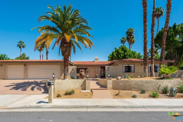 3150 E SONORA Road, Palm Springs, CA 92264