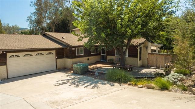 9235 Clearlake Way, Lakeside, CA 92040