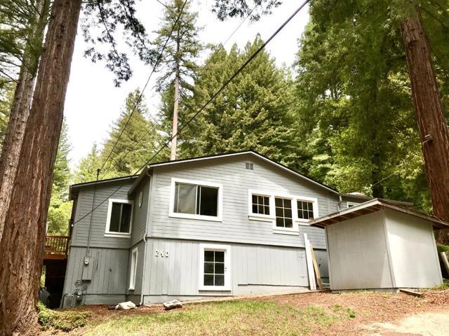 240 Redwood Way, Outside Area (Inside Ca), CA 95006