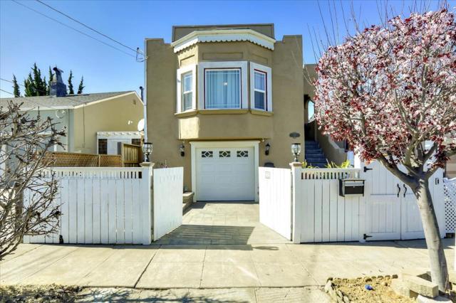 136 Georgia Avenue, San Bruno, CA 94066