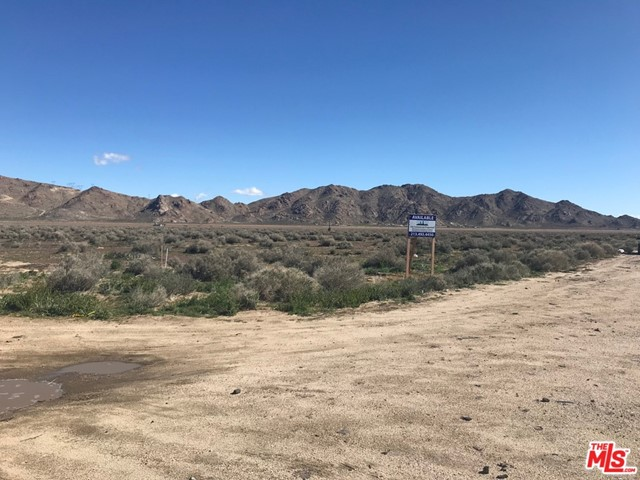 0 High Rd, Lucerne Valley, CA 92356 Photo 3