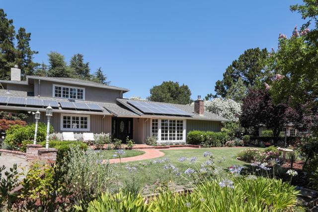 11035 Magdalena Road, Los Altos Hills, CA 94024