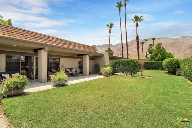 1292 Tiffany Circle, Palm Springs, California 92262, 2 Bedrooms Bedrooms, ,2 BathroomsBathrooms,Residential,For Sale,Tiffany,21767744